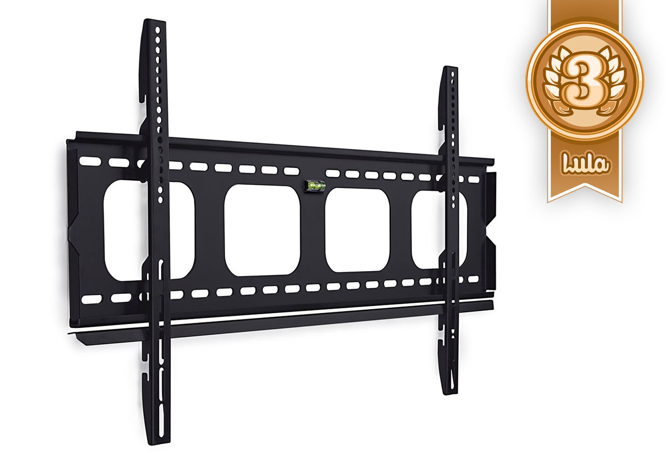 mount_it low profile tv wall mount